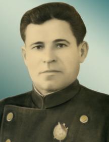 Трунов Терентий Федорович