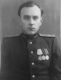 Сырица Евгений Андреевич