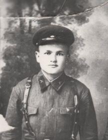 Иванов Павел Васильевич