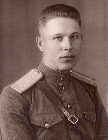 Изотов Дмитрий Иосифович