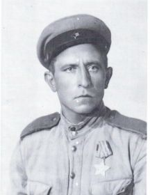 Фоломов Григорий Иванович