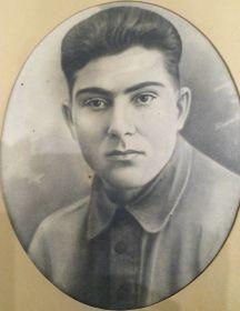 Оганян Мурат Захарович