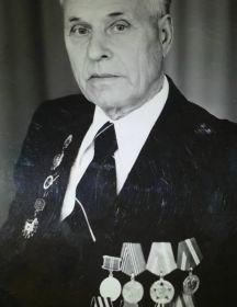 Зинин Петр Киреевич