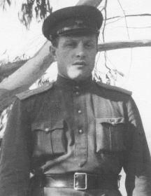 Старостин Михаил Гаврилович