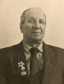 Яковлев Юрий Фёдорович
