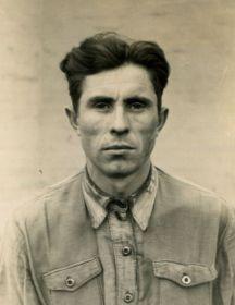Будьков Илья Максимович