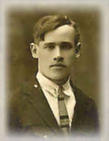Фёдоров Максим Никитич