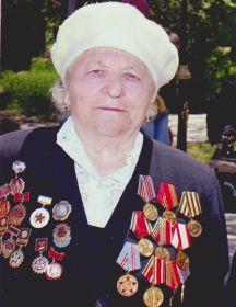 Молчанова Мария Константиновна