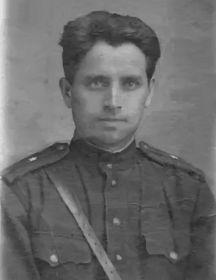Печников Петр Михайлович