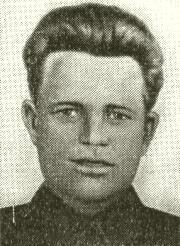 Бондаренко Яков Александрович