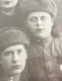 Александрова Антонина Ивановна