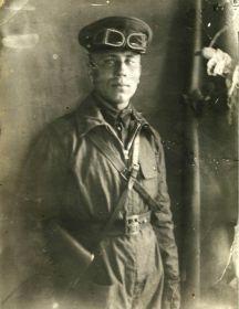 Назаров Павел Алексеевич