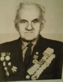 Лаптиховский Антон Иванович
