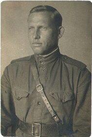 Максимов Федор Михайлович