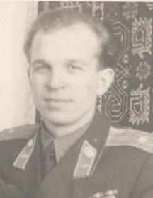 Фокин Виталий Константинович