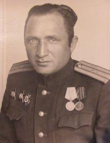 Зыков Яков Анисимович