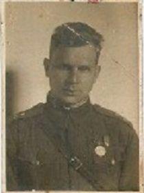 Максимов Николай Михайлович