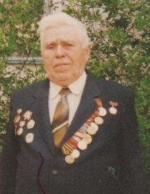 Молчанов Николай Яковлевич