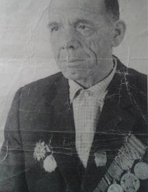 Щербаков Данил Николаевич