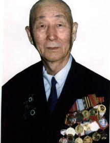 Джалгасбаев Джумабай