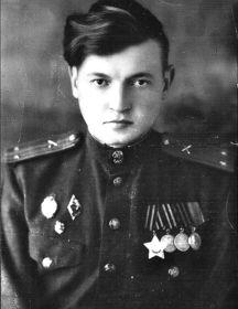 Синельников Николай Кириллович