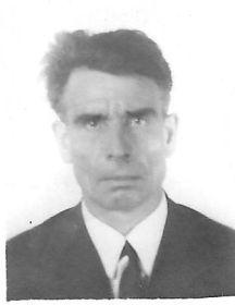 Григорьев Василий Иванович
