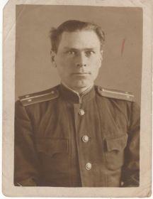 Корчагин Сергей Иванович
