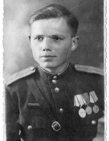 Матвеев Илья Филиппович