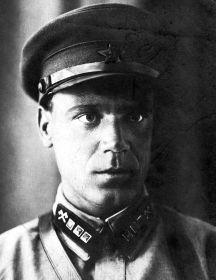 Щукин Николай Сергеевич