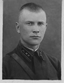 Чулков Дмитрий Николаевич