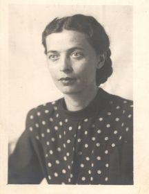 Пономарёва Елизавета Николаевна
