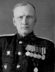 Морозов Иван Александрович