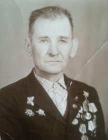 Гуторов Дмитрий Никифорович