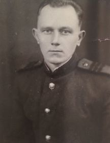 Елистратов Юрий Николаевич