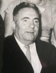 Букарский Бенцион Меерович