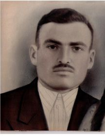 Чахалян Айказ