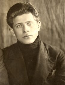 Пронькин Александр Яковлевич
