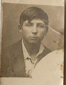 Соколов Виктор Михайлович