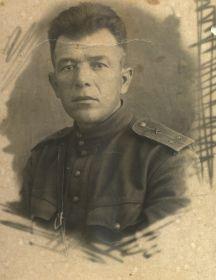 Микус Петр Николаевич