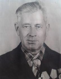 Рубан Василий Митрофанович