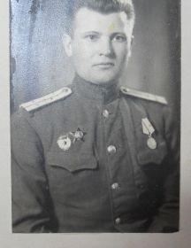 Филиппов Андрей Степанович