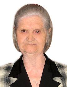 Григорошева (Барболина) Валентина Семеновна