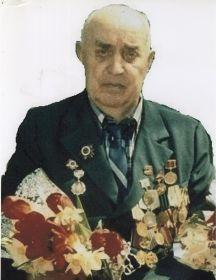 Харламенков Семен