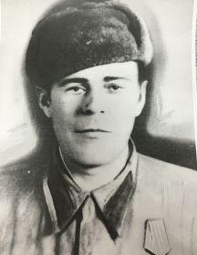 Малахов Сергей Спиридонович