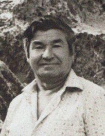 Оразов Кемаль Мамедтувакович