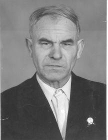 Солодухин Фёдор Петрович