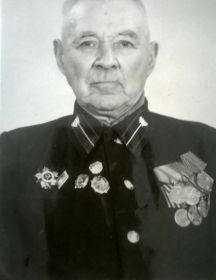 Минаев Фома Ильич
