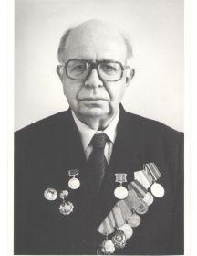 Иконников Валерий Васильевич