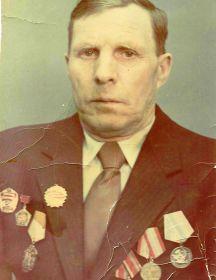 Воронов Константин Павлович