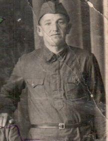 Юхтин Николай Степанович
